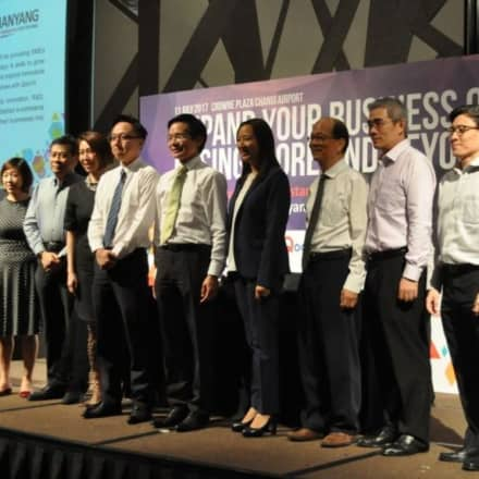 In the News: Qoo10 and Nanyang Polytechnic to help SMEs go digital