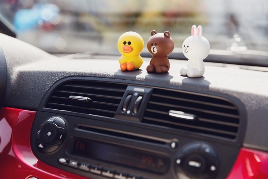 LINE Friends Official Shop opens on Qoo10!
