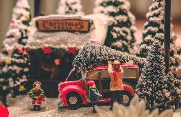 The procrastinator's guide to last-minute Christmas shopping