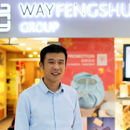 The Seller Sessions: Way Fengshui Group