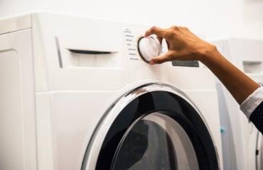 Washing the Machine