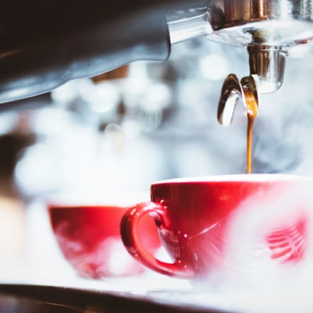 5 things you should know about espresso coffee